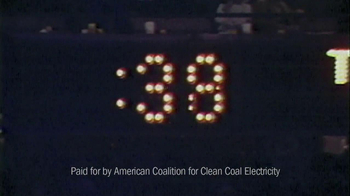 American Coalition for Clean Coal Energy TV Spot, 'Consumption' - Thumbnail 2