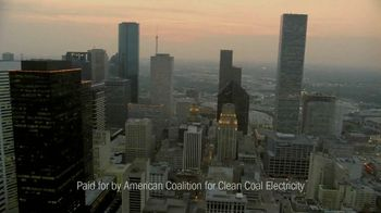 American Coalition for Clean Coal Energy TV Spot, 'Consumption'