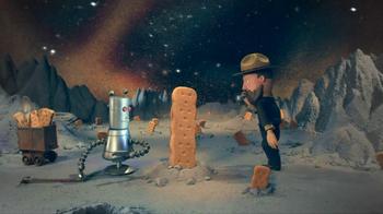 Honey Maid Grahamfuls TV Spot, 'Outer Space' - Thumbnail 3