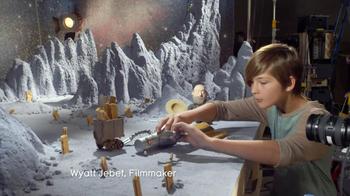 Honey Maid Grahamfuls TV Spot, 'Outer Space' - Thumbnail 9