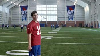 NFL TV Spot, 'Giants-Cowboys Son' - Thumbnail 1
