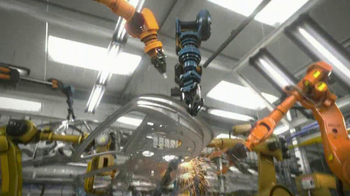 Cisco TV Spot For Assembly Line - Thumbnail 3