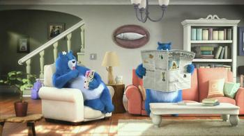 Charmin TV Spot, 'Use Less' - Thumbnail 1