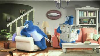 Charmin TV Spot, 'Use Less' - Thumbnail 2
