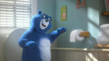 Charmin TV Spot, 'Use Less'