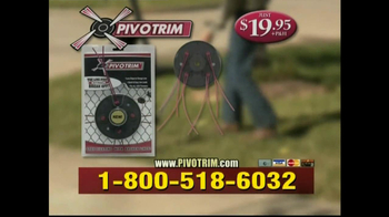 PivoTrim TV Spot For Pivot And Protect - Thumbnail 6