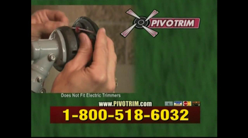 PivoTrim TV Spot For Pivot And Protect - Thumbnail 7