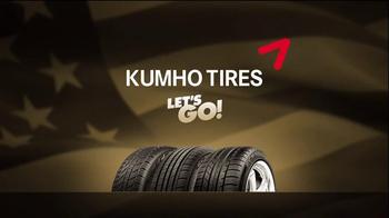 Kumho Tires TV Spot For Winning Spirit - Thumbnail 8
