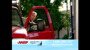 AARP Healthcare Options TV Spot For Lifetime Continuation Agreement - Thumbnail 2