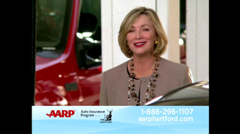 AARP Healthcare Options TV Spot For Lifetime Continuation Agreement - Thumbnail 3