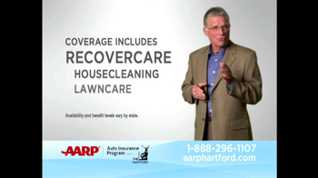 AARP Healthcare Options TV Spot For Lifetime Continuation Agreement - Thumbnail 6