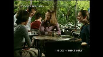 ITT Technical Institute TV Spot For Life Is Too Short - Thumbnail 1