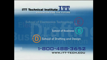 ITT Technical Institute TV Spot For Life Is Too Short - Thumbnail 9