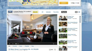 Coldwell Banker TV Spot, 'Finding a Home' - Thumbnail 8