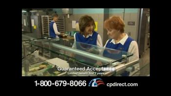 Colonial Penn TV Spot For Life Insurance - Thumbnail 3