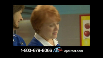 Colonial Penn TV Spot For Life Insurance - Thumbnail 4