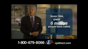 Colonial Penn TV Spot For Life Insurance - Thumbnail 8
