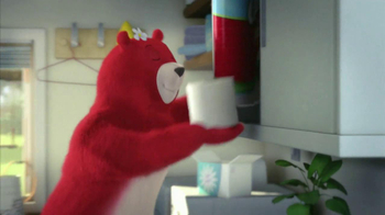 Charmin Ultra Strong TV Spot, 'Growth' - Thumbnail 4