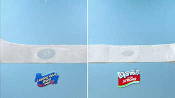 Charmin Ultra Strong TV Spot, 'Growth' - Thumbnail 7