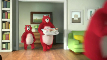 Charmin Ultra Strong TV Spot, 'Growth' - Thumbnail 9