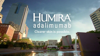 HUMIRA TV Spot, 'Food Stand' - Thumbnail 3