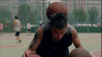 Nike TV Spot, 'Find Your Greatness: Basketball' - 3 commercial airings