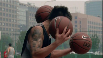 Nike TV Spot, 'Find Your Greatness: Basketball' - Thumbnail 4