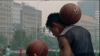 Nike TV Spot, 'Find Your Greatness: Basketball' - Thumbnail 5
