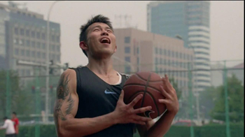 Nike TV Spot, 'Find Your Greatness: Basketball' - Thumbnail 6
