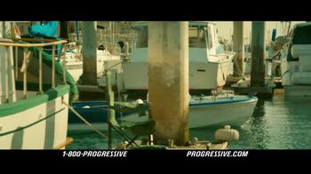 Progressive TV Spot For Flo Boat - Thumbnail 1