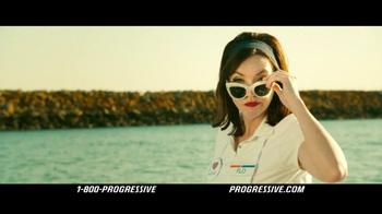 Progressive TV Spot For Flo Boat - Thumbnail 10