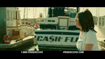 Progressive TV Spot For Flo Boat - Thumbnail 5