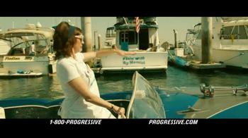 Progressive TV Spot For Flo Boat - Thumbnail 6