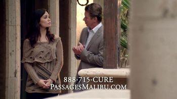 Passages Malibu TV Spot, \'Addiction Ends Here\'