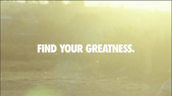 Nike TV Spot, 'Find Your Greatness: Rugby' - Thumbnail 5