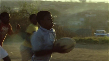 Nike TV Spot, 'Find Your Greatness: Rugby' - Thumbnail 2