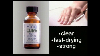 Fungi Cure TV Spot For Finger and Toe Strong Anti-Fungal Medicine - Thumbnail 5