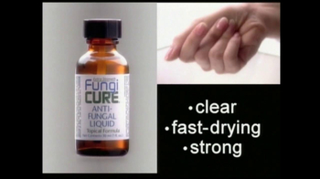 Fungi Cure TV Spot For Finger and Toe Strong Anti-Fungal Medicine - Thumbnail 6