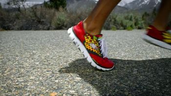 Skechers TV Spot Performance Featuring Meb Keflezighi