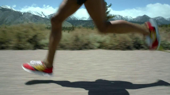 Skechers TV Spot Performance Featuring Meb Keflezighi - Thumbnail 4