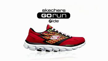 Skechers TV Spot Performance Featuring Meb Keflezighi - Thumbnail 9