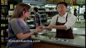 Credit Karma TV Spot,  \'Free Samples\'