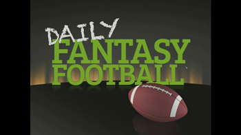 FanDuel Fantasy Football Daily Leagues TV Spot, 'Instant Payouts' - Thumbnail 1
