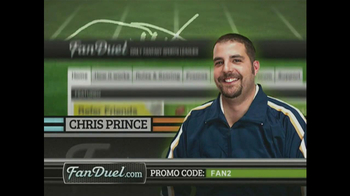 FanDuel Fantasy Football Daily Leagues TV Spot, 'Instant Payouts' - Thumbnail 3