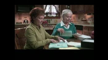 Colonial Penn TV Spot for Guaranteed Acceptance - Thumbnail 1
