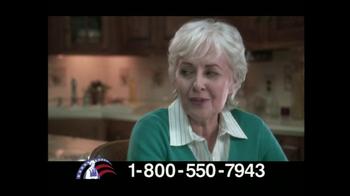 Colonial Penn TV Spot for Guaranteed Acceptance - Thumbnail 3