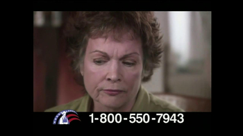 Colonial Penn TV Spot for Guaranteed Acceptance - Thumbnail 5