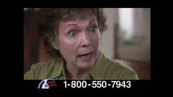 Colonial Penn TV Spot for Guaranteed Acceptance - Thumbnail 6