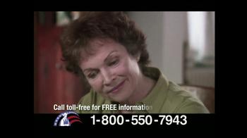 Colonial Penn TV Spot for Guaranteed Acceptance - Thumbnail 9