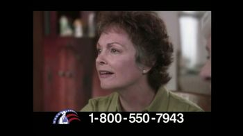 Colonial Penn TV Spot for Guaranteed Acceptance - 463 commercial airings